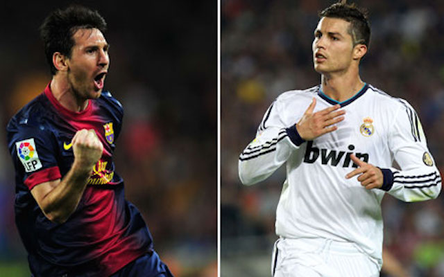 Champions League Team of the Year: Chelsea star & ex Man United captain join Messi & Ronaldo