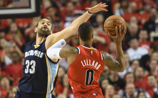 NBA Playoffs Game 4 preview: Memphis Grizzlies at Portland Trail Blazers