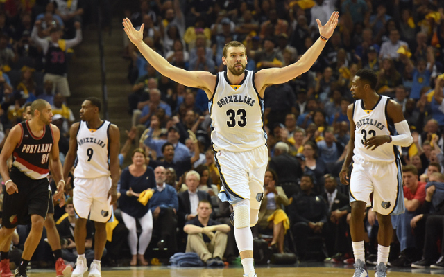 NBA Playoffs Game 3 preview: Memphis Grizzlies at Portland Trail Blazers