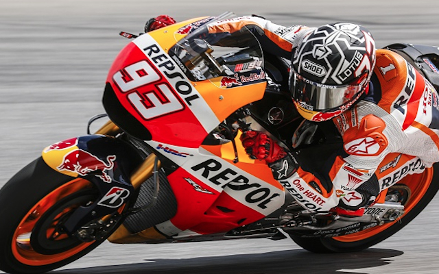 (Video) MotoGP: Marc Marquez wins at Circuit of the Americas for third straight year