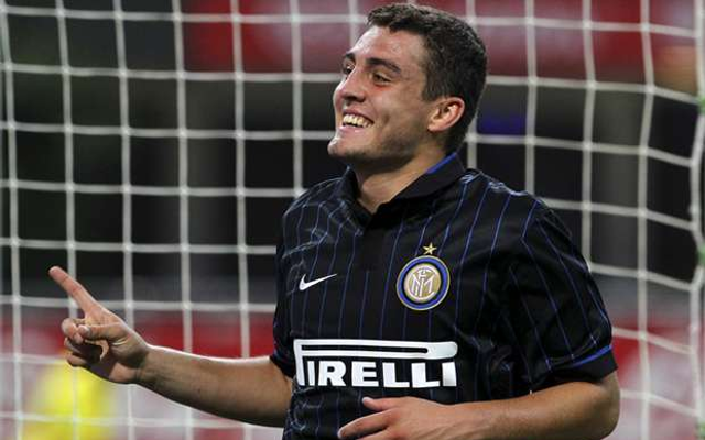 Kovacic Liverpool: Reds make approach for £15m-rated Arsenal target