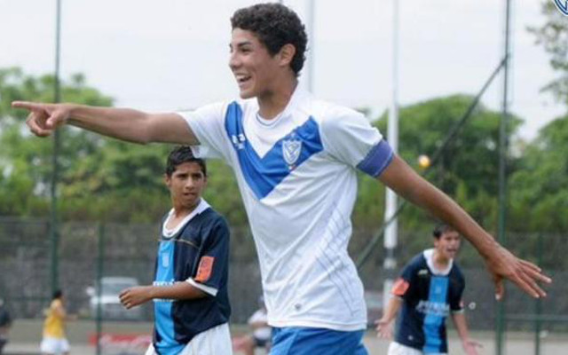 Arsenal set to snap up 16-year-old striker for £4.5m