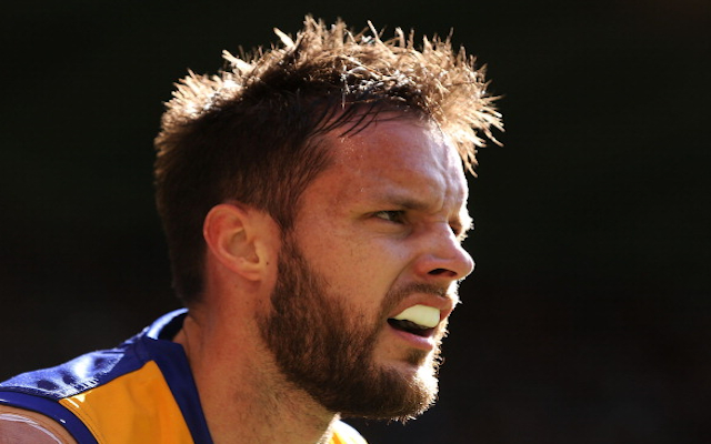 West Coast Eagles lose key defender for remainder of AFL season following horror injury