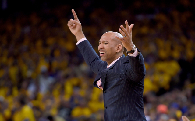 NBA rumors: Oklahoma City Thunder in advanced talks with Monty Williams