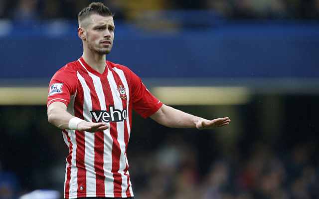 Arsenal lead Chelsea in Morgan Schneiderlin transfer chase, but Blues hope to tempt Southampton with part-exchange offer