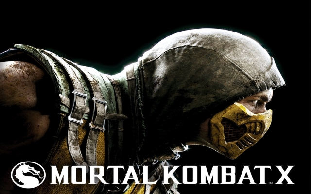 MORTAL KOMBAT X: Which athletes are most like characters in the new Mortal Kombat?