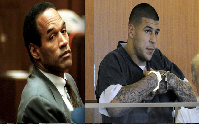 Five Most Infamous Killers in NFL History: Aaron Hernandez amongst those to walk on dark side of football