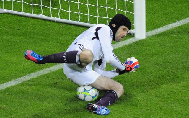 Cech Real Madrid: Chelsea star eyed as David de Gea closes in on new contract