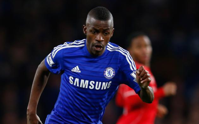 Ramires illness: Chelsea star in hospital after missing Premier League title celebrations with kidney issue