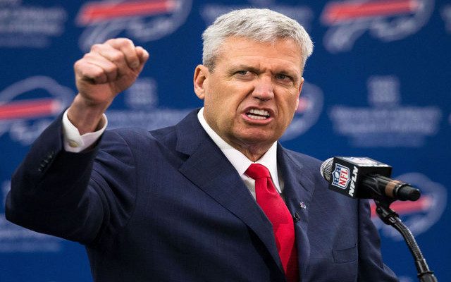 "Rex Ryan says NY Jets TE Jace Amaro is ""full of s***"""