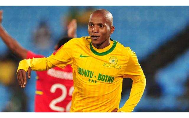 Former South Africa international striker Richard Henyekane dies in car crash