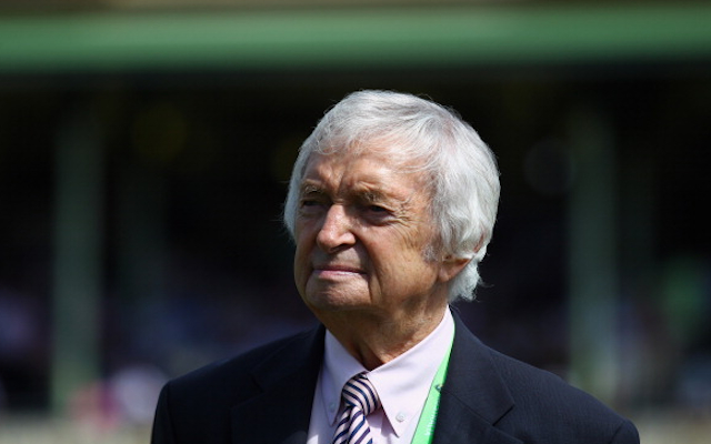Richie Benaud: Australia captain Michael Clarke pays tribute to cricket legend