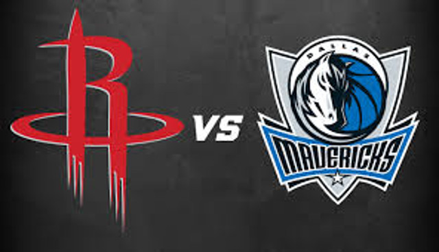 (Tweets) Houston Rockets official Twitter account rubs elimination in Dallas Mavericks' faces