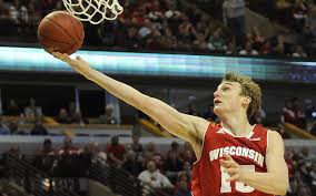 Wisconsin's Sam Dekker to skip senior season and enter NBA Draft