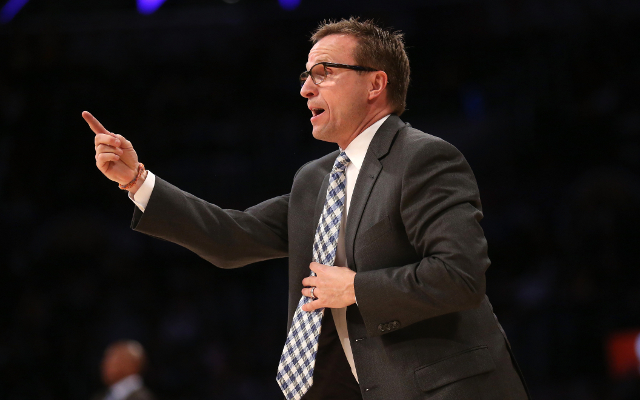 NBA news: Scott Brooks fired as Oklahoma City Thunder coach