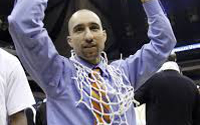 Texas hires VCU's Shaka Smart as their new head coach