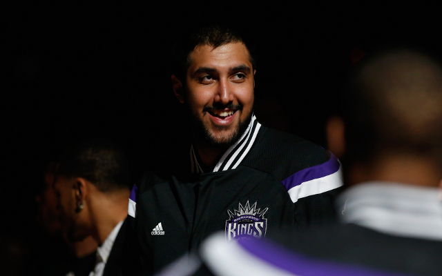 (Video) Sim Bhullar makes NBA history as first Indian player in league