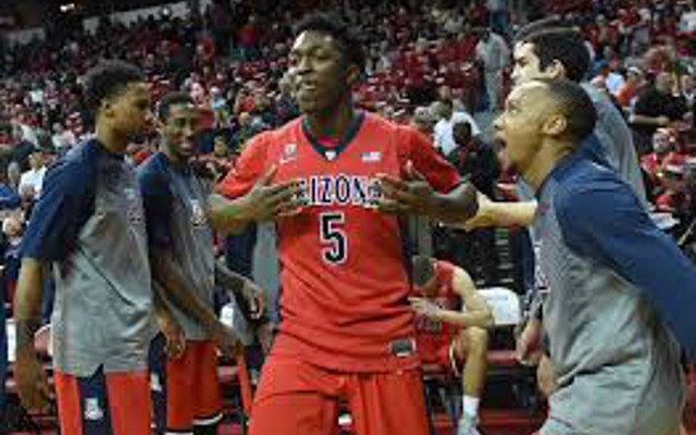 Arizona F Stanley Johnson will enter NBA Draft after one college season