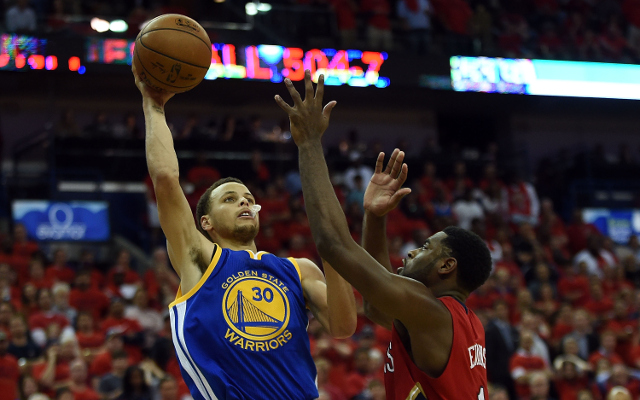 (Video) NBA Playoffs round-up: Stephen Curry leads Golden State Warriors to sweep