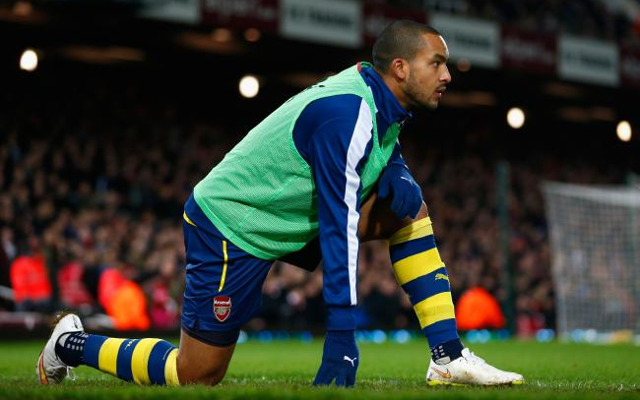 Rating five Arsenal players who could leave this summer following Man City rumours