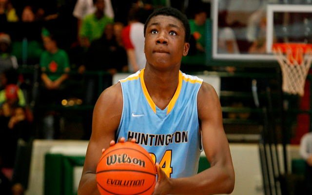 Top college basketball prospect Thomas Bryant commits to Indiana, spurns Kentucky offer