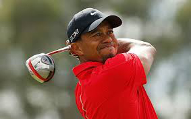 Tiger Woods announces he will participate in Masters Tournament