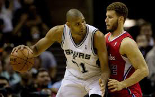 NBA Playoffs Game 3 preview: Los Angeles Clippers at San Antonio Spurs