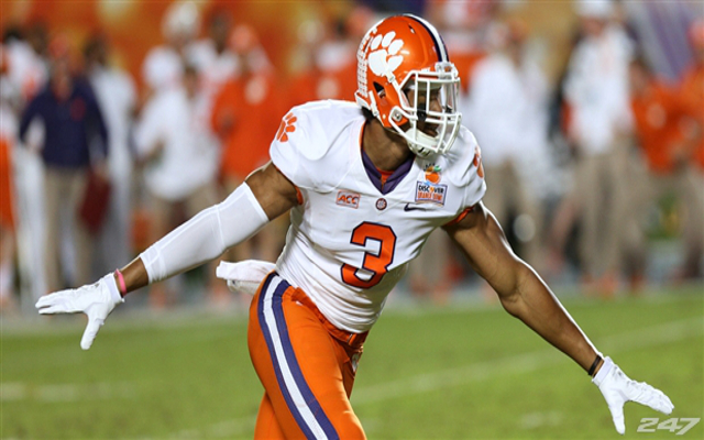 2015 NFL Draft: Top 5 OLB prospects, Lots of risk and lots of reward with no guaranteed stars