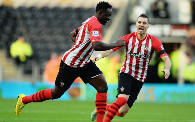 Arsenal want to sign me this summer, Southampton star reveals