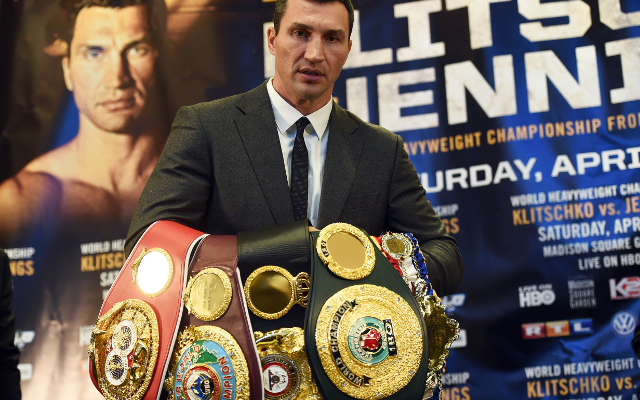 Wladimir Klitschko vs Bryant Jennings: Live stream, fight preview and prediction