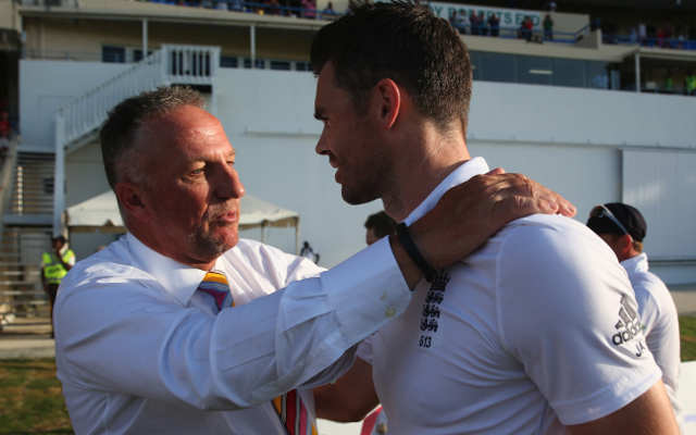 Jimmy Anderson becomes England's all-time leading wicket taker: Twitter reacts to historic moment