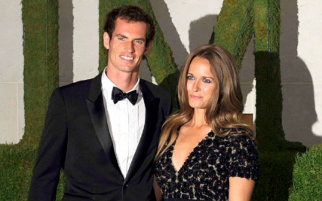 (Images) Dunblane shuts down in preparation for Andy Murray's wedding to Kim Sears