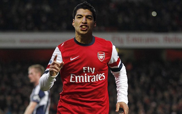 Arsenal transfer news: Wenger eyes Ligue 1 pair and Suarez makes Gunners revelation