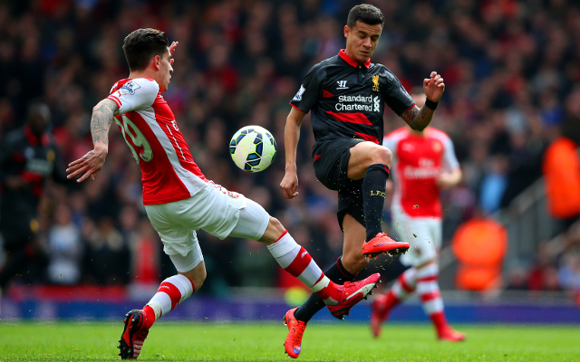 Arsenal v Liverpool preview: Key midfielders injured as outsiders stake title claims at Emirates