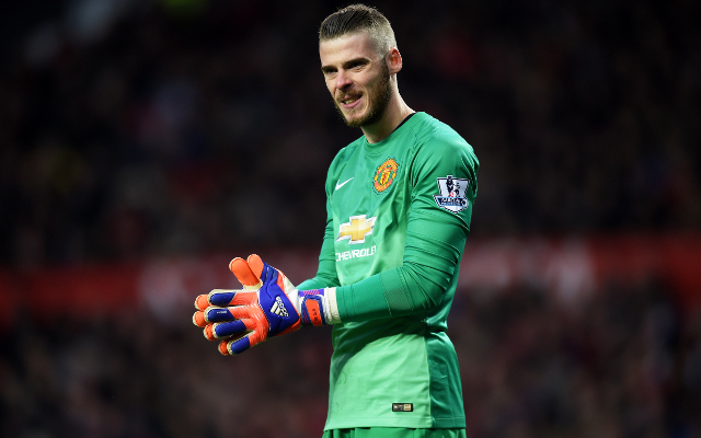 Man United boss WANTS to SELL David De Gea to Real Madrid this summer