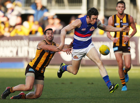 (Video) Hawthorn Hawks v Western Bulldogs highlights: Hawks register emphatic 70-point win against sorry Bulldogs