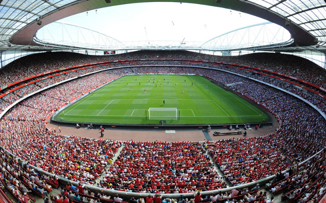 Arsenal v Chelsea tickets selling for £950 as touts reign supreme