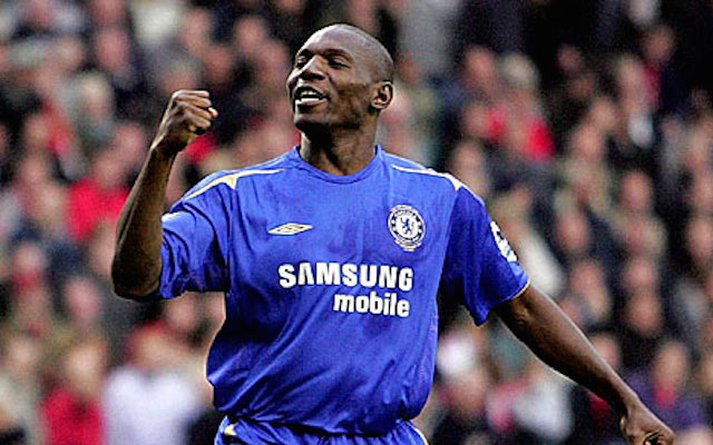 Ex-Chelsea midfielder names ideal 5-a-side team: Includes Barcelona legends but NO KEEPER!