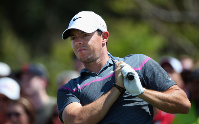 Rory McIlroy reveals he doesn't love golf the way he used to ahead of history-making Grand Slam attempt
