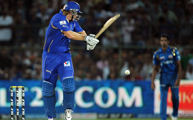 (Video) IPL: Stunning catch helps Rajasthan Royals beat Kings XI Punjab