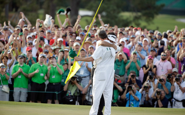 Five players who could win the Masters: Including Rory McIlroy, and two-time winner of the green jacket