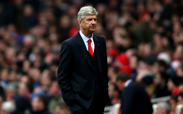 Arsenal told £30m striker signing must happen this week