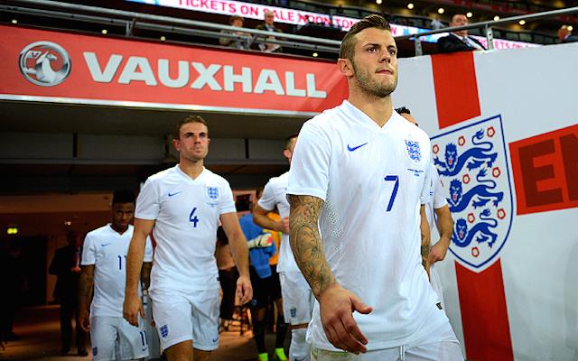 Ireland v England confirmed teams: Arsenal, Chelsea, Man United & Liverpool stars start in Dublin