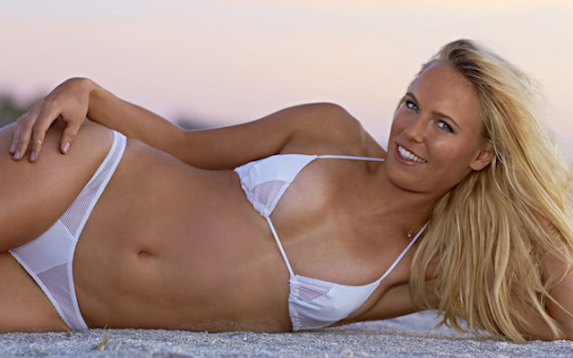 Caroline Wozniacki announces retirement from tennis to focus on modelling
