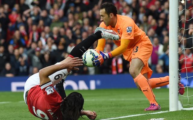 Arsenal star to hold SHOCK TALKS with La Liga giants Real Madrid