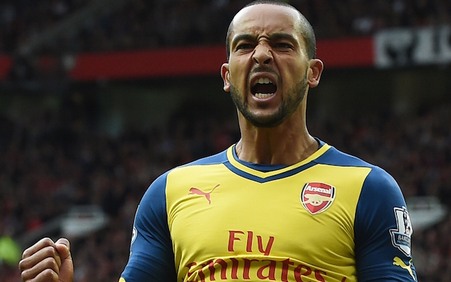 Arsenal v Aston Villa: Gunners will cruise FA Cup final if Wenger gets tactics right