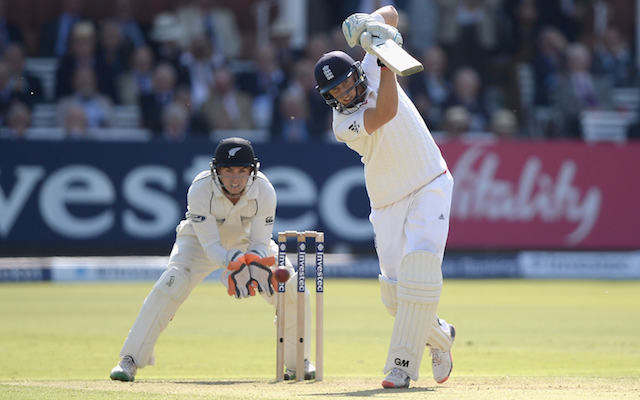 Video highlights: Joe Root & Ben Stokes spark England fightback against New Zealand after slow start
