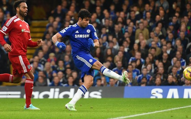 Chelsea goal machine explains what Man Utd flop Falcao needs to SUCCEED at Stamford Bridge