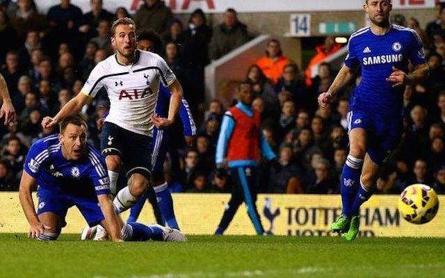 Man United 'confirm' interest in Harry Kane: £40m bid for Tottenham star imminent