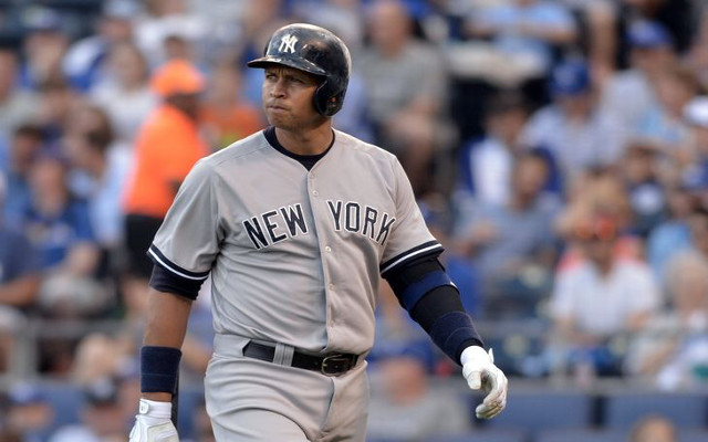 "(Tweets) Alex Rodriguez: New York Yankees object to minor league team's ""A-Rod Juice Box Night"""